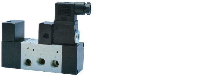 Oscillatore a comando elettrico alimentazione separata, senza bobina, con riposizionamento