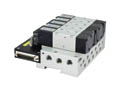 Multiconnessione plug-in uscite in base